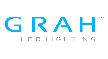 GRAH LED Lighting logo